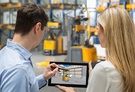 13 Pointers that CIOs can Consider while Incorporating Technology into Warehouse Management
