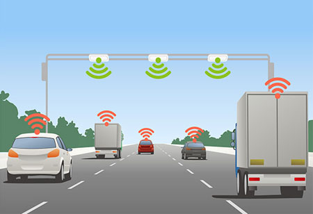 Is IoT A Game Changer for Transportation Industry?