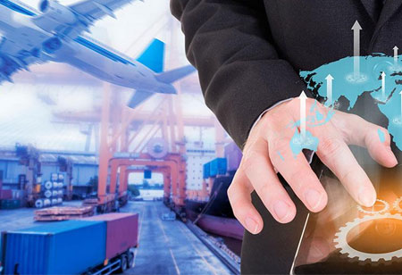 Coalescing the Supply Chain Technology with IoT