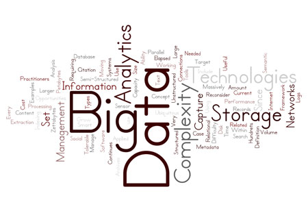 Entitling Logistic Enterprises with Big Data