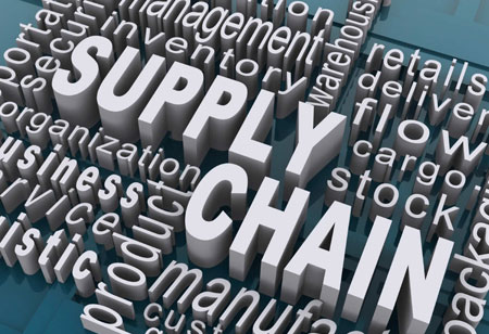 Four Factors that Stimulate Digital Transformation in the Supply Chains and Logistics Industry