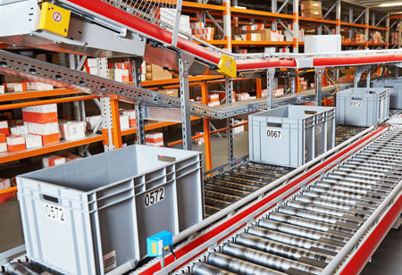 How can Warehouses Accelerate their Delivery Process?