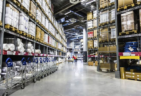 How to Enhance Warehouse Functionality
