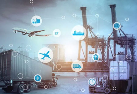 How IoT is Revolutionizing Transport Management