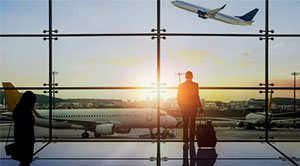 It is High Time Airports and Airlines Take Robust Cybersecurity Measure