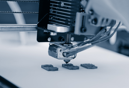 Customizing the Supply Chain with 3D Printing Technology
