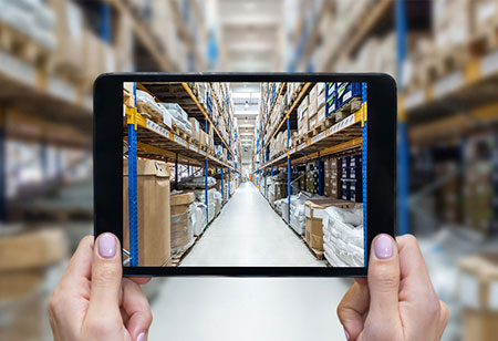The Ripple Effects of Smart Warehouses in Today's Businesses