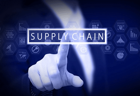 Blockchain-IoT Duo is Revamping Supply Chain!
