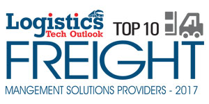 Top10 Freight Management Solution Providers 2017