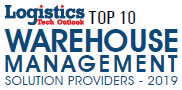 Top 10 Warehouse Management Solution Companies - 2019
