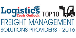 Top 10 Freight Management Solution Providers 2016