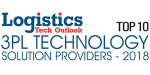 Top 10 3PL Technology Solution Providers - 2018