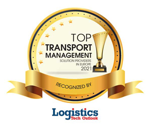 Top 10 Transport Management Solution Companies in Europe - 2021