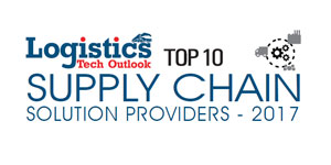 Top 10 Supply Chain Solution Providers - 2017
