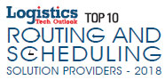 Top 10 Routing and Scheduling Solution Companies - 2018