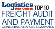 Top 10 Freight Audit And Payment Consulting/Services Companies - 2019