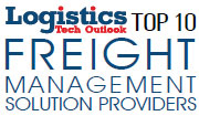 Top 10 Freight Management Solution Companies - 2019