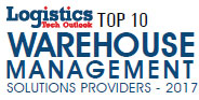 Top 10 Warehouse Management Solution Companies - 2017
