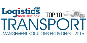 Top 10 Transport Management Solution Providers - 2016