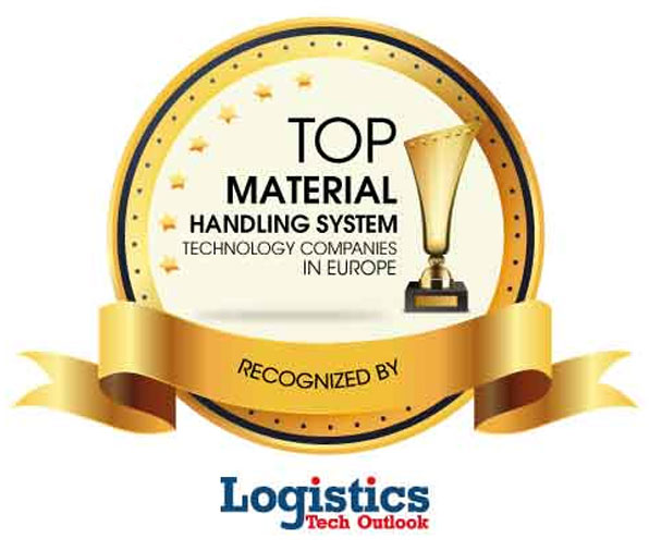 Top 10 Material Handling System Technology Companies in Europe - 2020