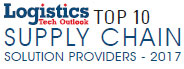 Top 10 Supply Chain Solution Companies - 2017