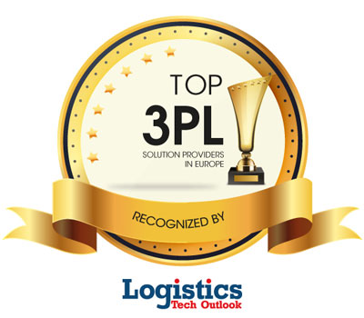 Top 10 3PL Solution Companies in Europe - 2021