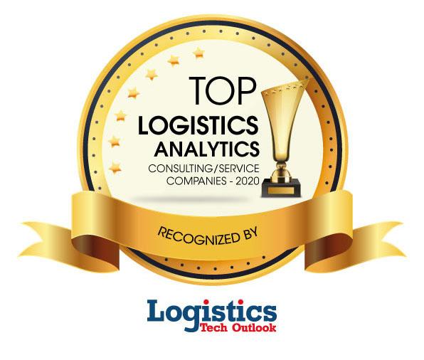 Top 10 Logistics Analytics Consulting/Service Companies - 2020