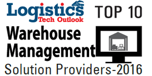 Top 10 Warehouse Management  Solution Providers 2015