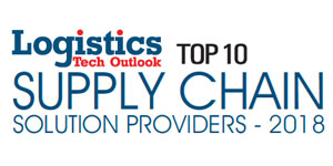 Top 10 Supply Chain Companies - 2018