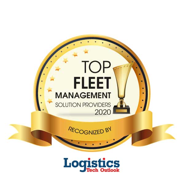 Top 10 Fleet Management Solution Companies - 2020