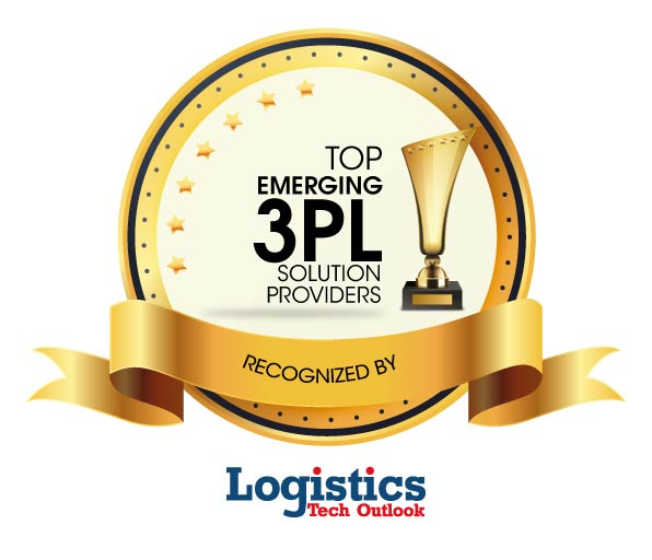 Top 10 Emerging 3PL Solution Companies - 2021