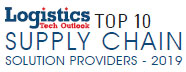 Top 10 Supply Chain Solution Companies - 2019