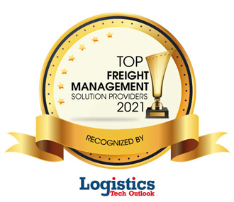 Top 10 Freight Management Solution Companies - 2021