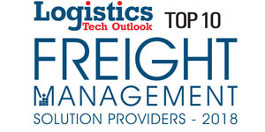 Top 10 Freight Management Companies - 2018