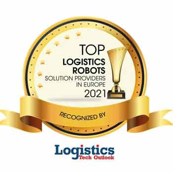 Top 10 Logistics Robots Solution Companies in Europe - 2021
