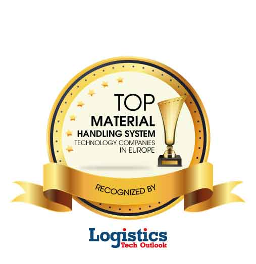 Top 10 Material Handling System Europe Solution Companies - 2020