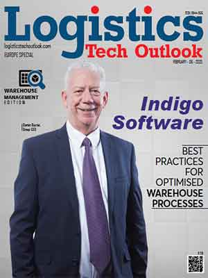 Indigo Software: Best Practices for Optimised Warehouse Processes