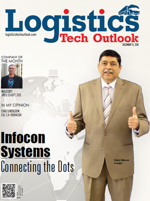 Infocon Systems: Connecting the Dots