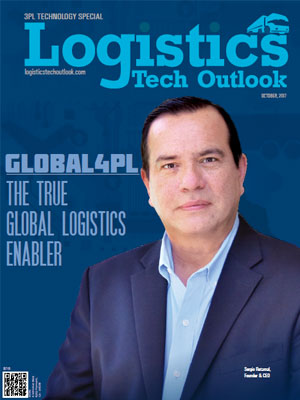 Global4PL: The True Global Logistics Enabler