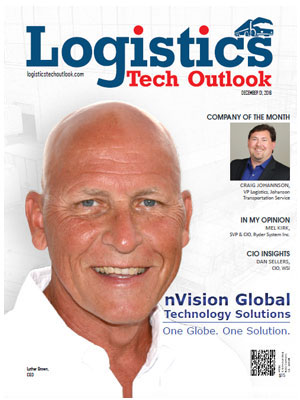 nVision Global Technology Solutions:  One Globe. One Solution.