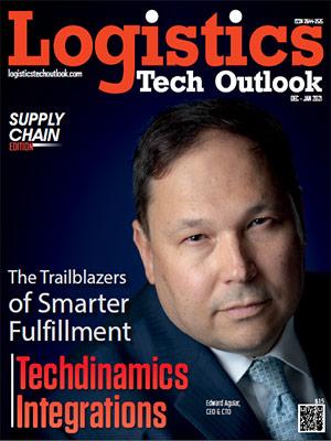 Techdinamics Integrations: The Trailblazers of Smarter Fulfillment