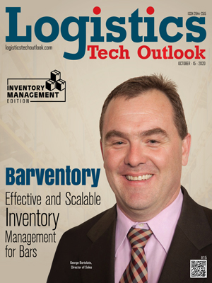 Barventory: Effective and Scalable Inventory Management for Bars