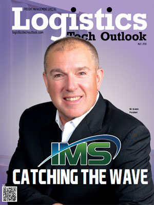 IMS: Catching the Wave
