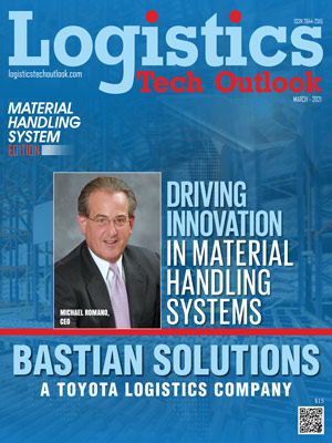 Bastian Solutions: A Toyota Logistics Company - Driving Innovation in Material Handling Systems