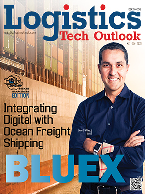 BlueX: Integrating Digital with Ocean Freight Shipping