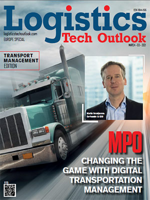 MPO: Changing The Game With Digital Transportation Management