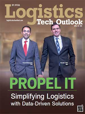 Propel IT: Simplifying Logistics with Data-Driven Solutions