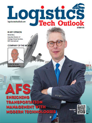 AFS: Enriching Transportation Management with Modern Technologies