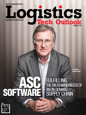 ASC Software: Fulfilling the On-demand needs of an On-demand Supply Chain