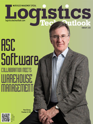 ASC Software: Collaboration Meets Warehouse Management